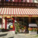 Store Aux Petits Cochons